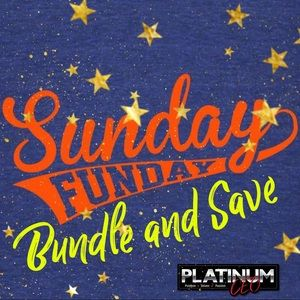 | What Day is It??? | It's Sunday Funday! #Bundle